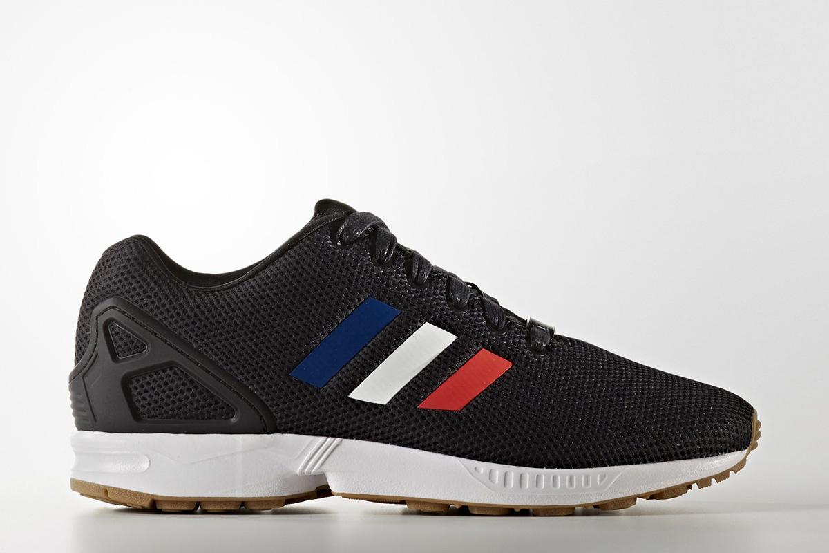 f92804bcbe022 ... new zealand adidas zx flux tri colour core black 35d3b 82eea