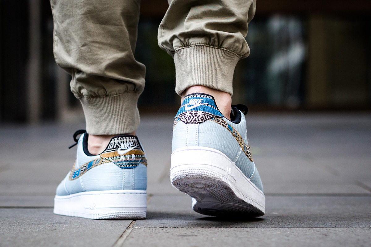 reputable site a5fba 9e013 ... Nike Air Force 1 07 LV8 ... AF1 AFRO PUNK LIGHT ...