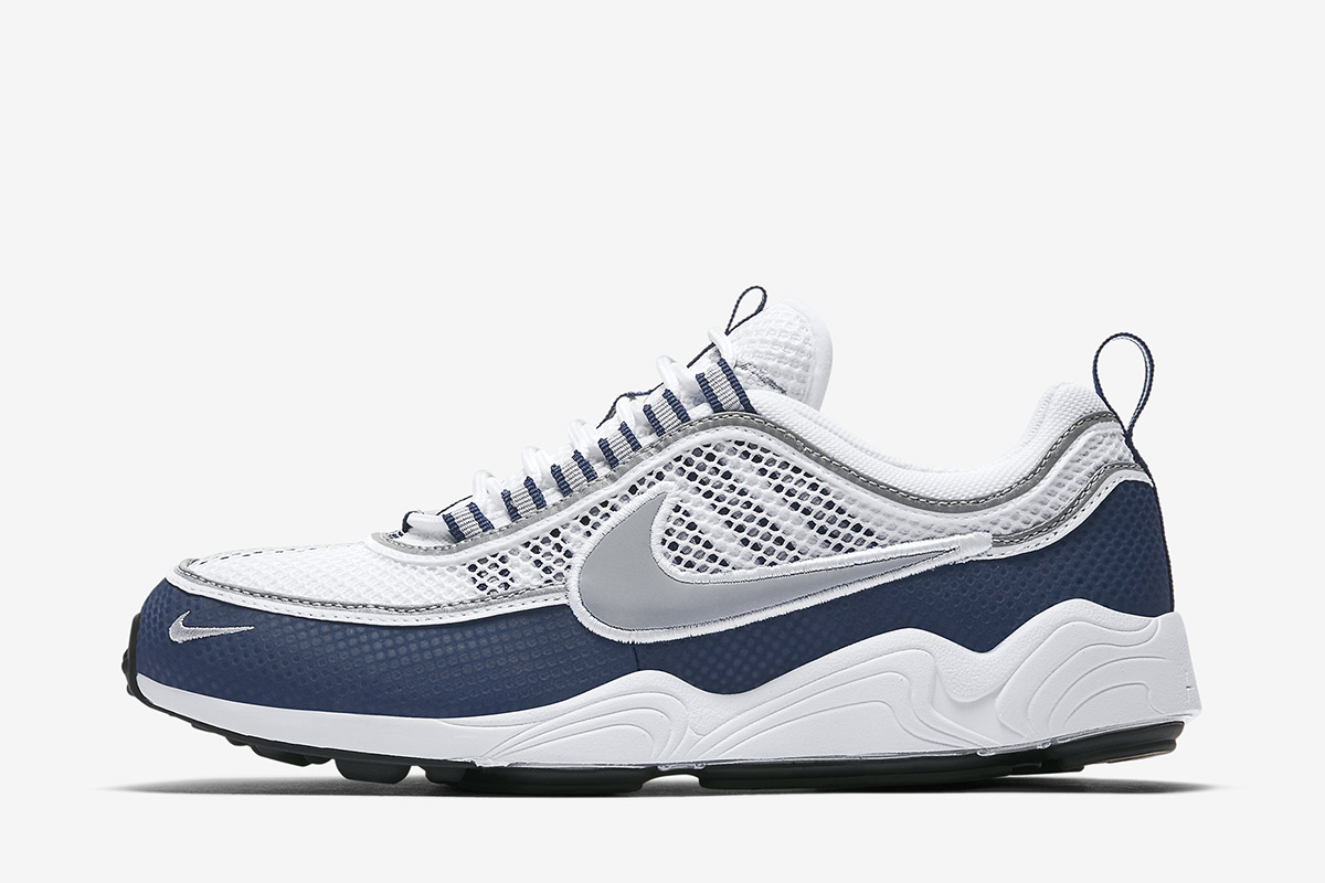 outlet store 3db5e 8ef8f Nike Air Zoom Spiridon