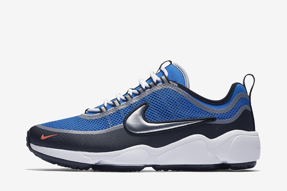 brand new dd5d0 320fb Nike Zoom Spiridon Ultra