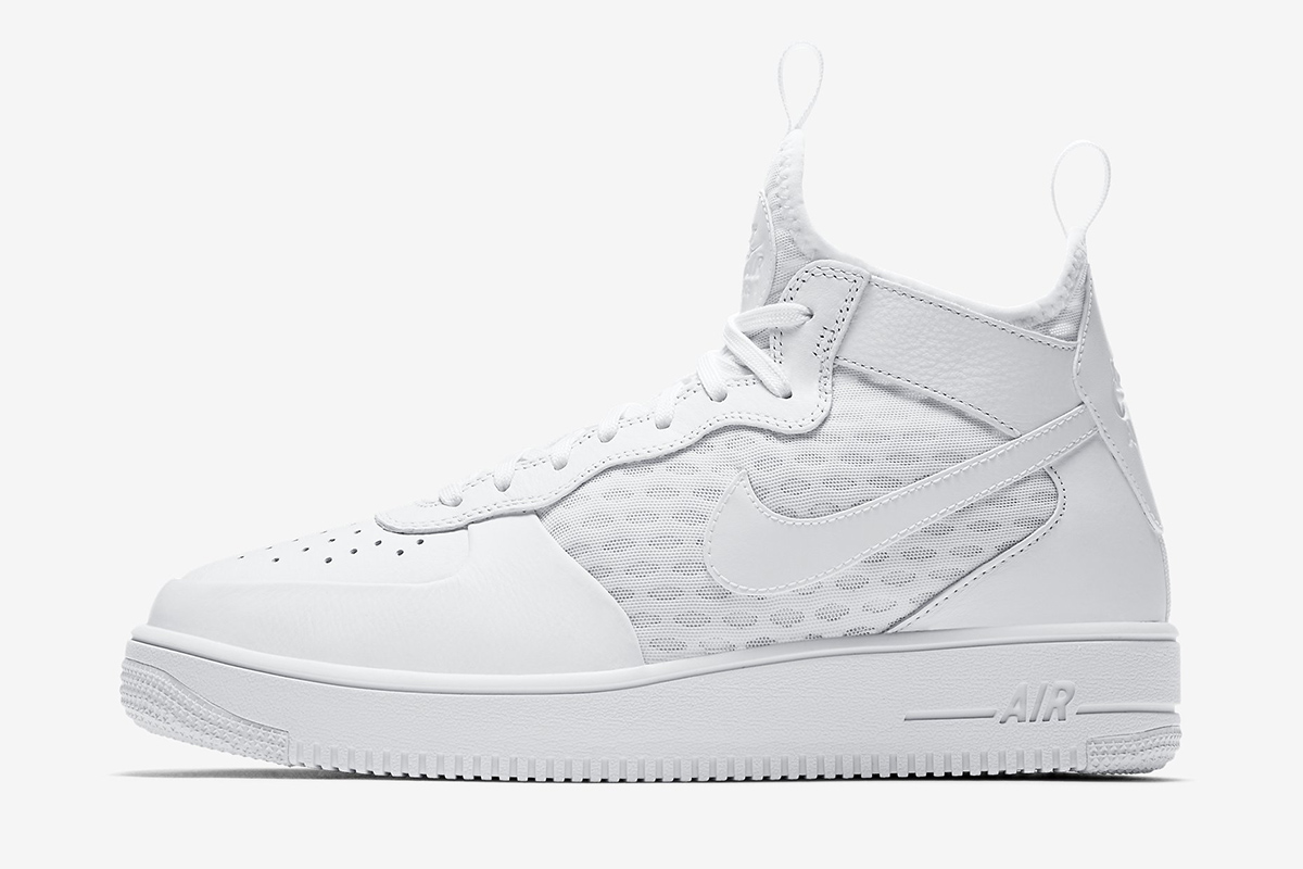 save off baa9d 0959b Nike Air Force 1 UltraForce Mid