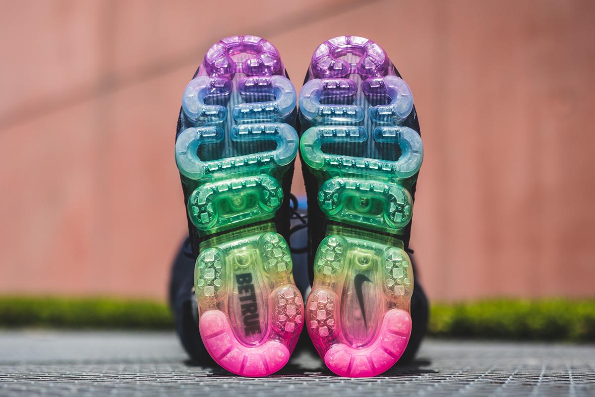 newest 8c8e3 8ded9 Nike BETRUE 2017  Flyknit Racer, Air VaporMax Flyknit, Classic Cortez, Air  Zoom Pegasus 34   Apparel - OG EUKicks Sneaker Magazine