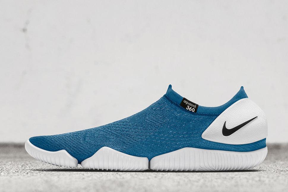 a6ac6714d62f Nike Aqua Sock 360 News - OG EUKicks Sneaker Magazine