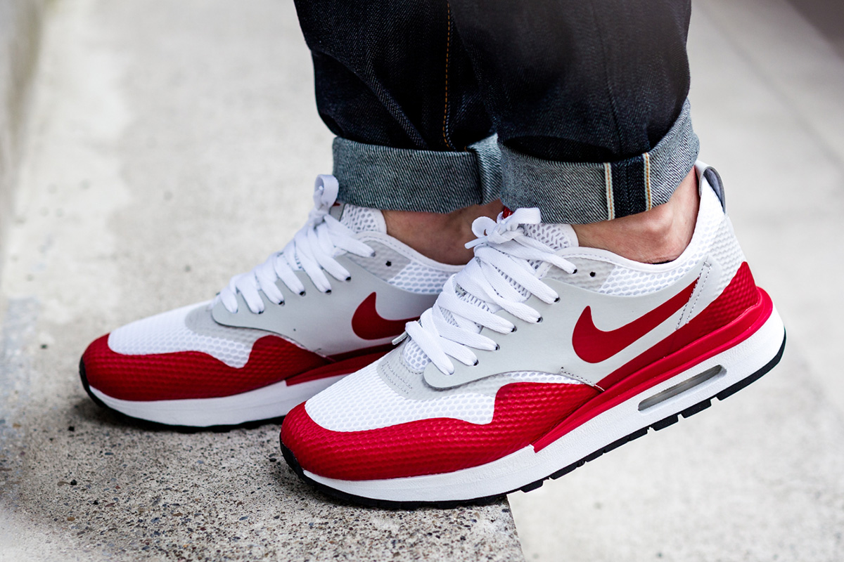 ... Aa0869-100 Nikelab  info for eab91 25dd8 On-Foot Nike Air Max 1 Royal SE  SP Pack ... c5db45ee3