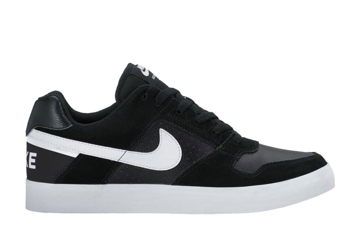 Preview: Nike SB Delta Force Vulc
