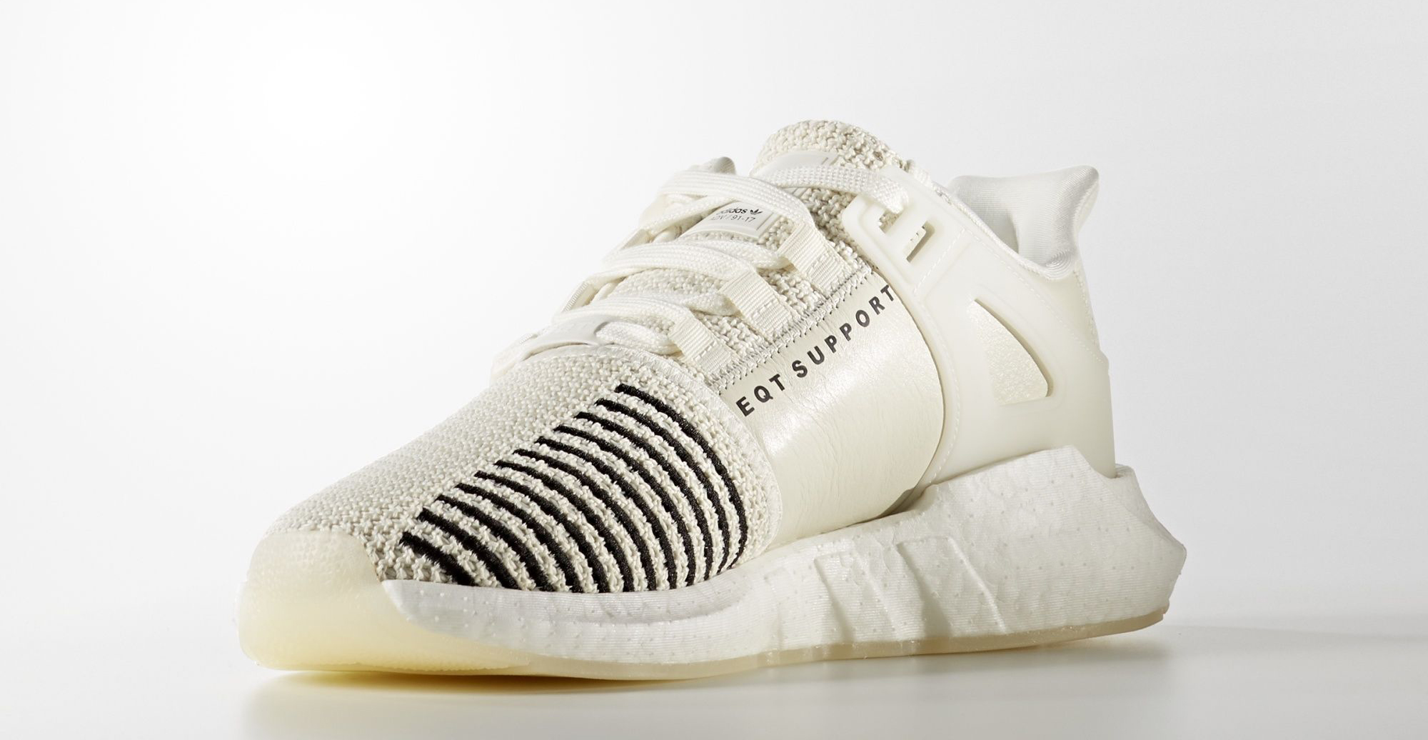 """Preview: adidas EQT Support 93/17 """"Cream"""""""