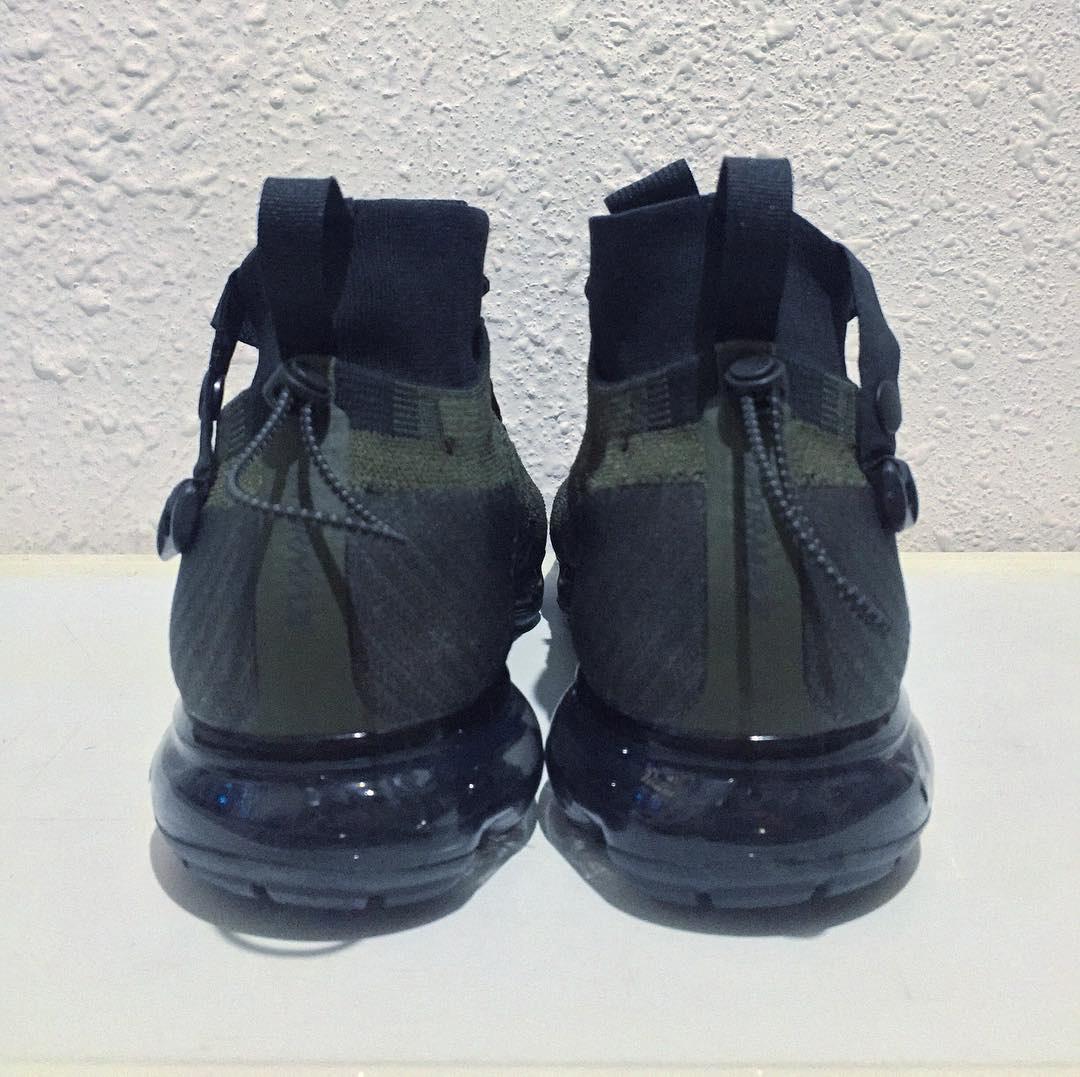 Magazine Kicks Nike Style Eu Custom Air Sneaker Vapormax Acronym XR4gRWSqB