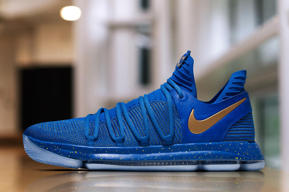 online store c67ab 88f25 Nike Zoom KD 10