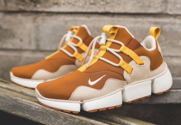 "new styles 5b195 f4176 NikeLab Pocket Knife DM ""Tawny"""