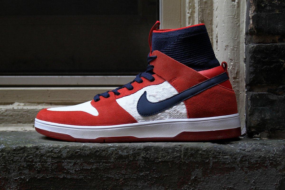 wholesale dealer f3fd4 79f7e Nike SB Dunk High Elite News - OG EUKicks Sneaker Magazine