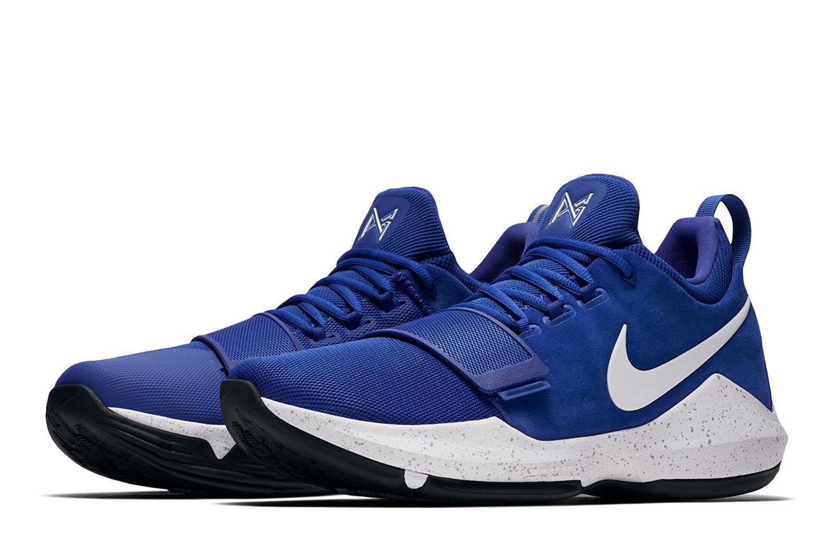 san francisco 98fc0 edeb2 Nike PG 1 News - OG EUKicks Sneaker Magazine