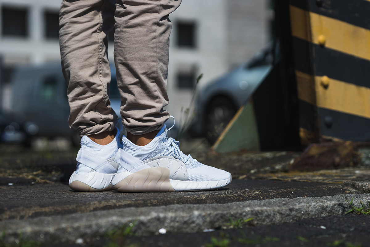 fa31e1d71ef2 ... White BY3555  online store 39cd9 2ab3f On-Foot adidas Tubular Rise ...