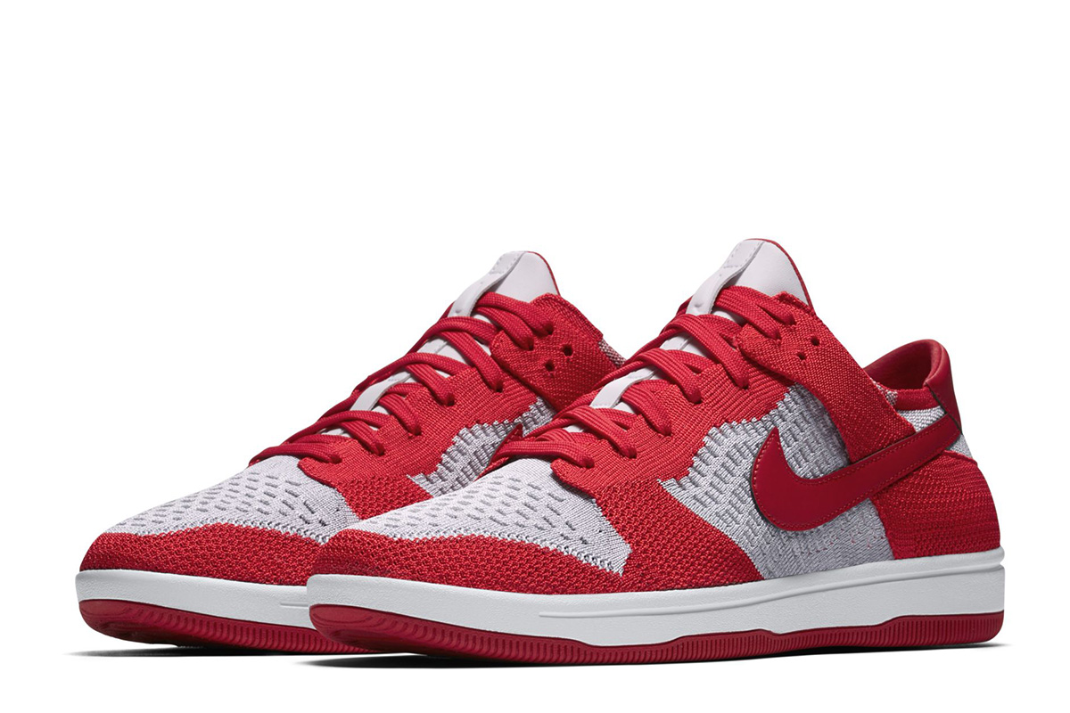 hot sale online bc55a ede84 Nike Dunk Low Flyknit: Four Colorways - OG EUKicks Sneaker ...