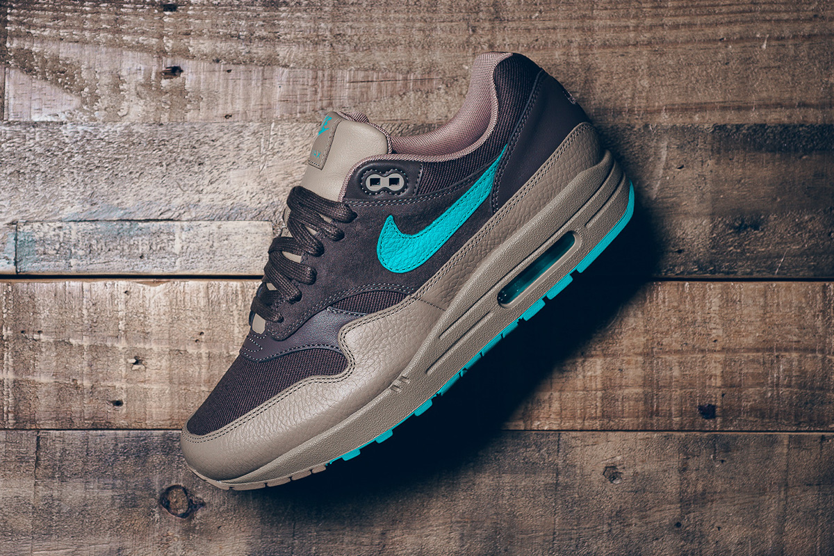 buy online 0e0c2 e9024 ... turbo green black debac 64d9a cheap nike air max 1 premium ridgerock  5d064 2d284
