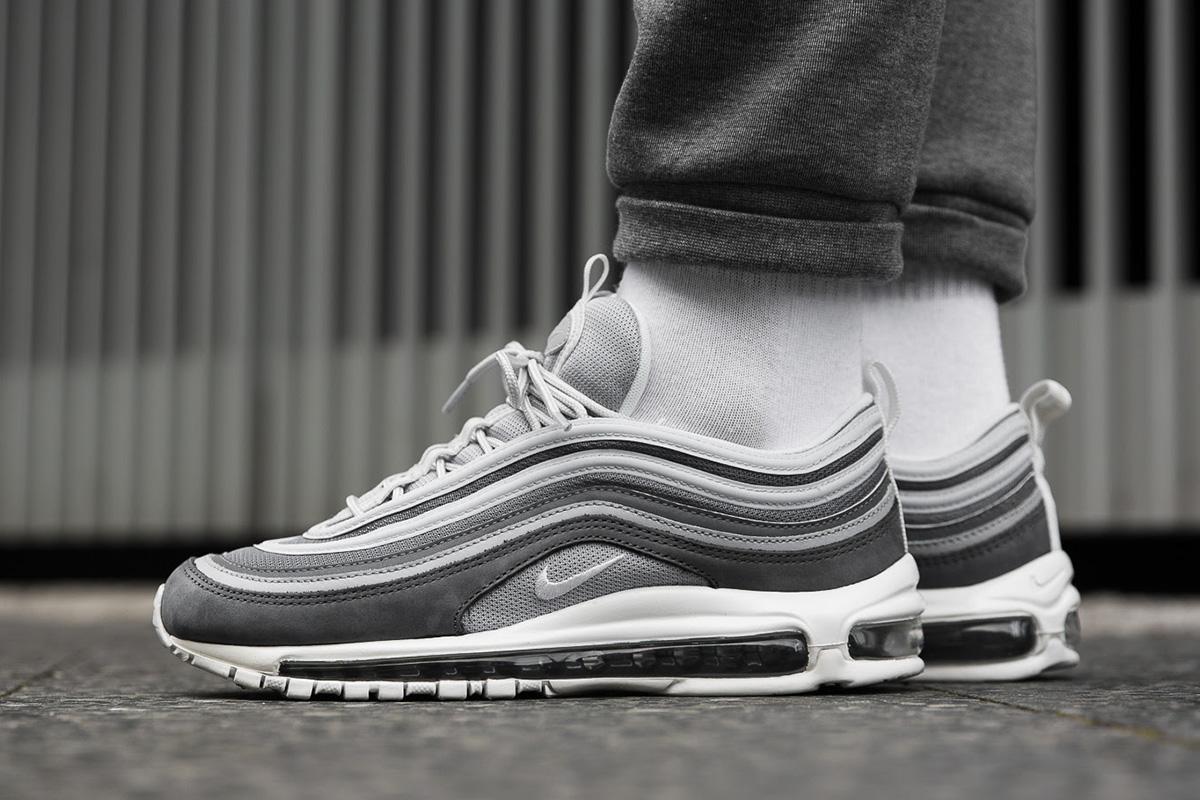 33bd90ec93 On-Foot: Nike Air Max 97 Premium