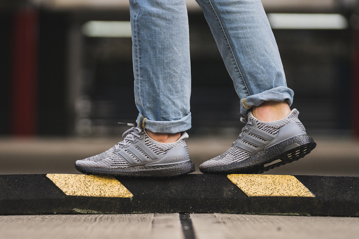 sneakers for cheap 7ee47 24b0d netherlands adidas ultra boost 3.0 on feet 9bc85 05a19