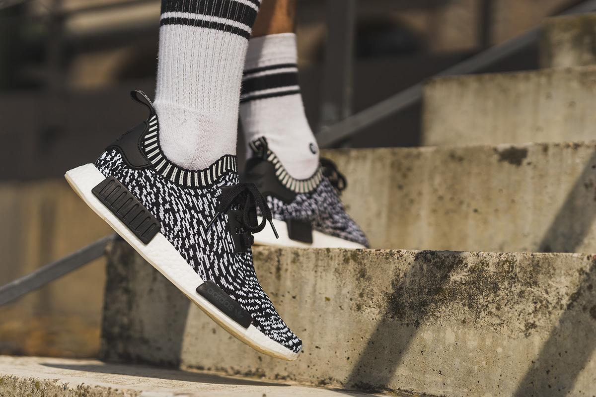 Adidas Nmd R1 Primeknit News Eu Kicks Sneaker Magazine