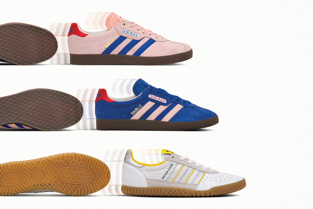 86259da02d8 Adidas Indoor Super. adidas Originals Archive  London to Manchester  size   Exclusive