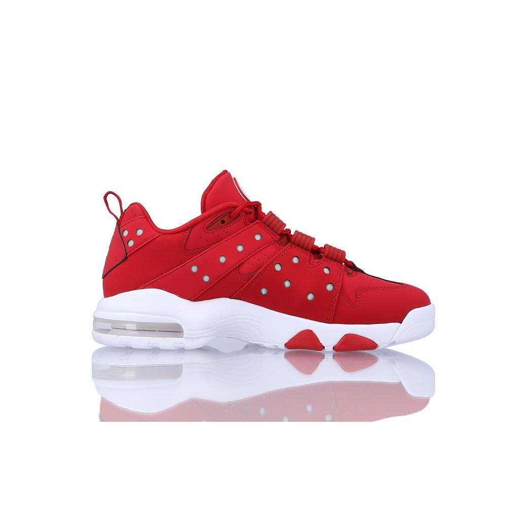 EU Kicks Sneaker News Gym Red Nike Air Max CB '94 Low