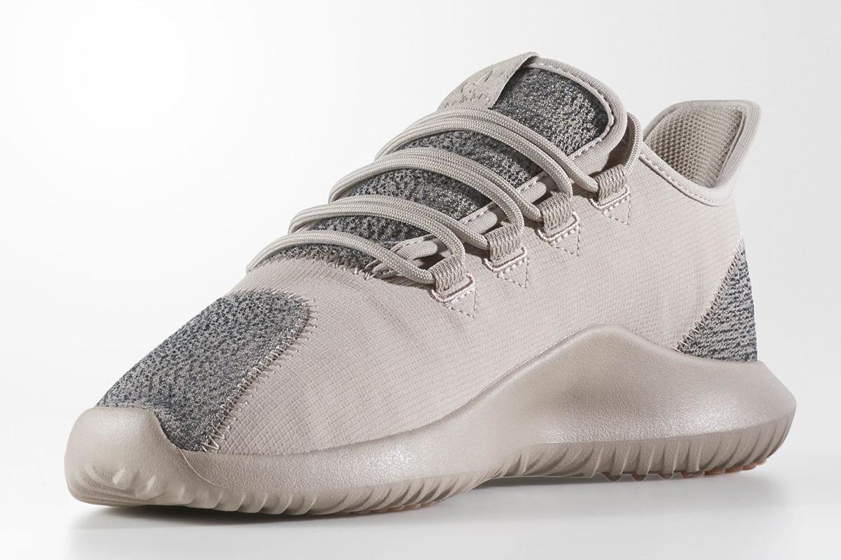 """adidas Tubular Shadow """"Vapour Grey/Raw Pink"""""""