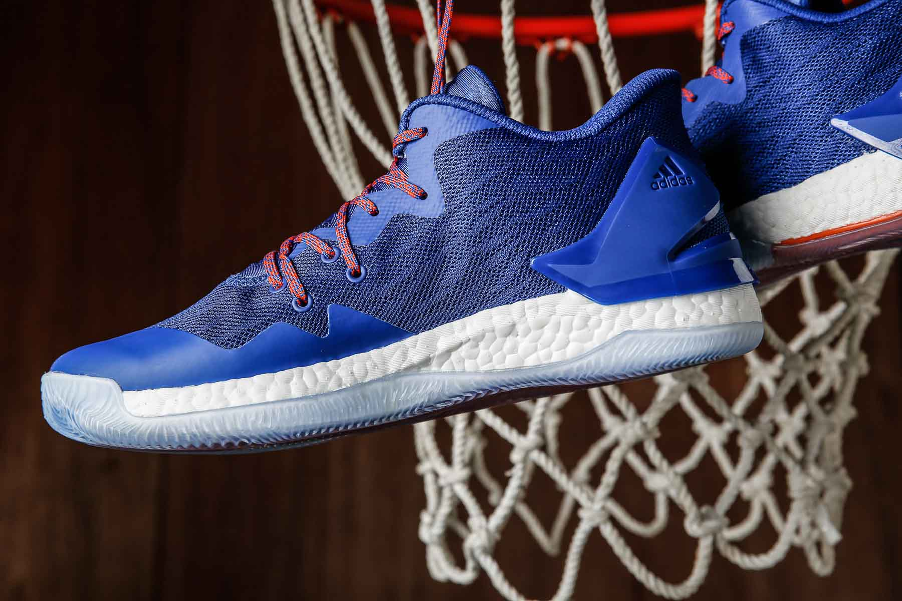 adidas D Rose 7 Low Knicks Available Now BY4499
