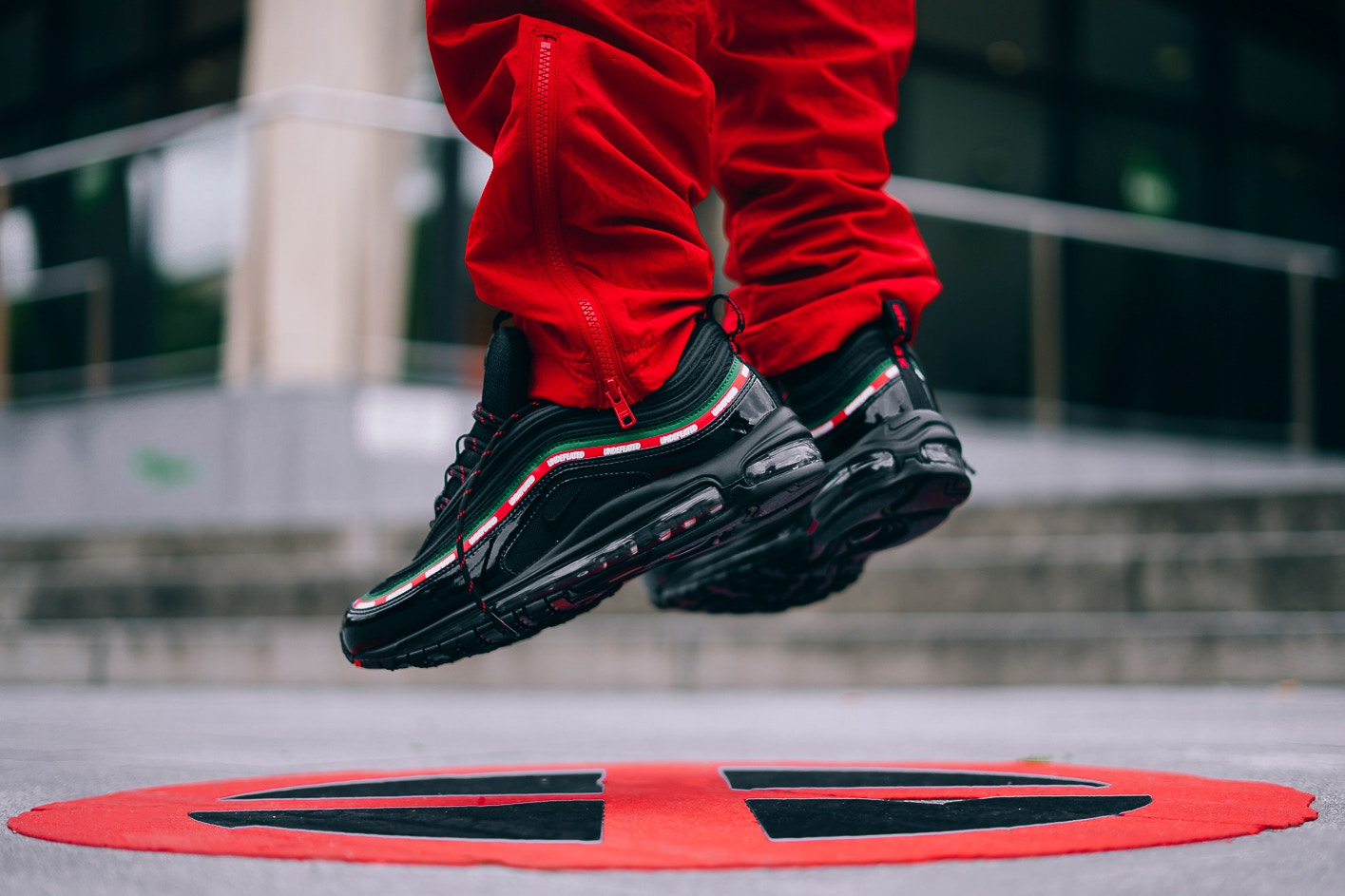 Preview: Nike Air Max 97 x Undefeated OG EUKicks Sneaker