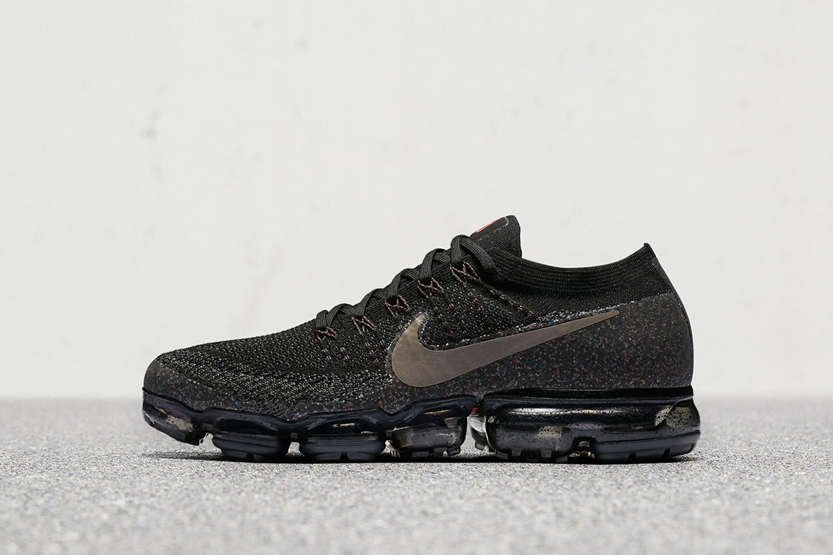 982c405c3584 Nike Air VaporMax Flyknit in Dark Toned Colorway - EU Kicks  Sneaker ...