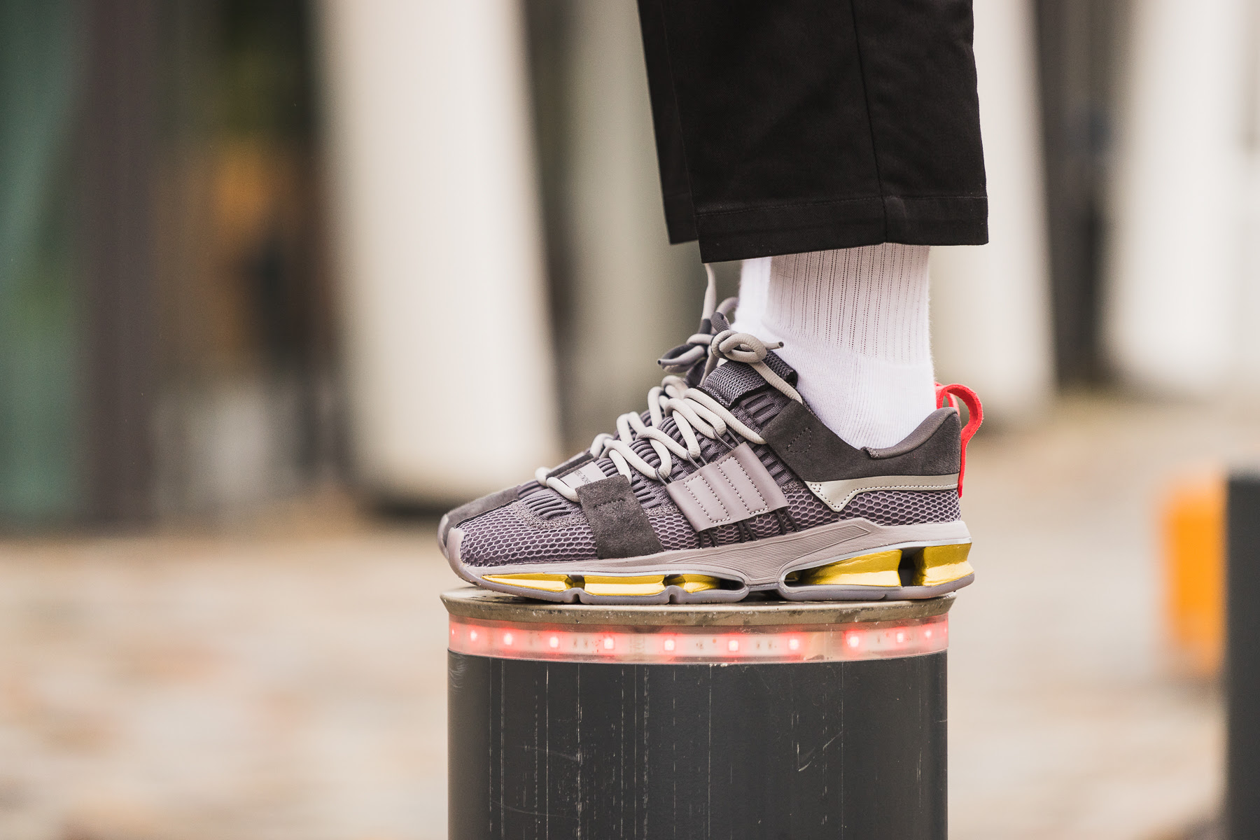 on sale 59ced d8286 ... Find the kicks at adidas Consortium dealers like Berlin based Overkill  on the Wednesday, the adidas Consortium Twinstrike ADV Y2K adiStar Comp ...