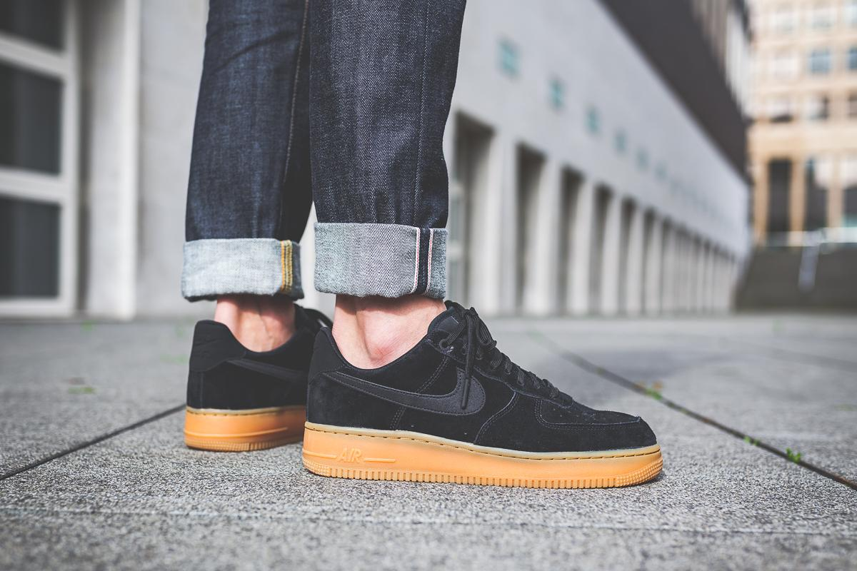 Buy nike air force 1 lv8 black gum   up to 63% Discounts 5e56becbea