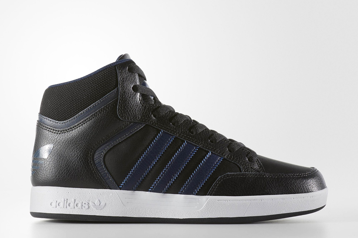 hot sale online 2f5c8 e7a5d adidas Varial Mid