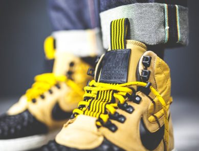 outlet store 151e6 74542 On-Foot  Nike Lunar Force 1 Duckboot  17