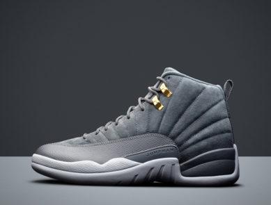 """Air Jordan 12 Retro """"Wolf Grey"""""""