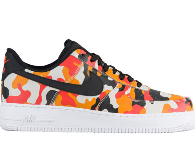 "Nike Air Force 1 '97 LV8 ""Camo"" Pack"