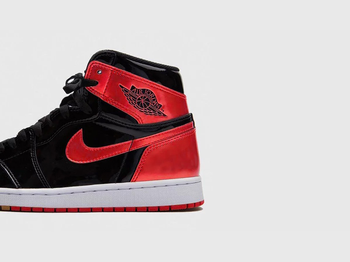 Air Jordan 1 BRED to Return in 2018