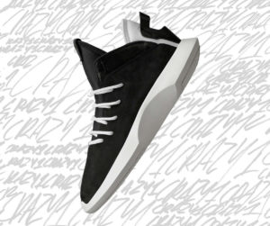 "adidas Crazy ADV ""Core Black"" Pack"