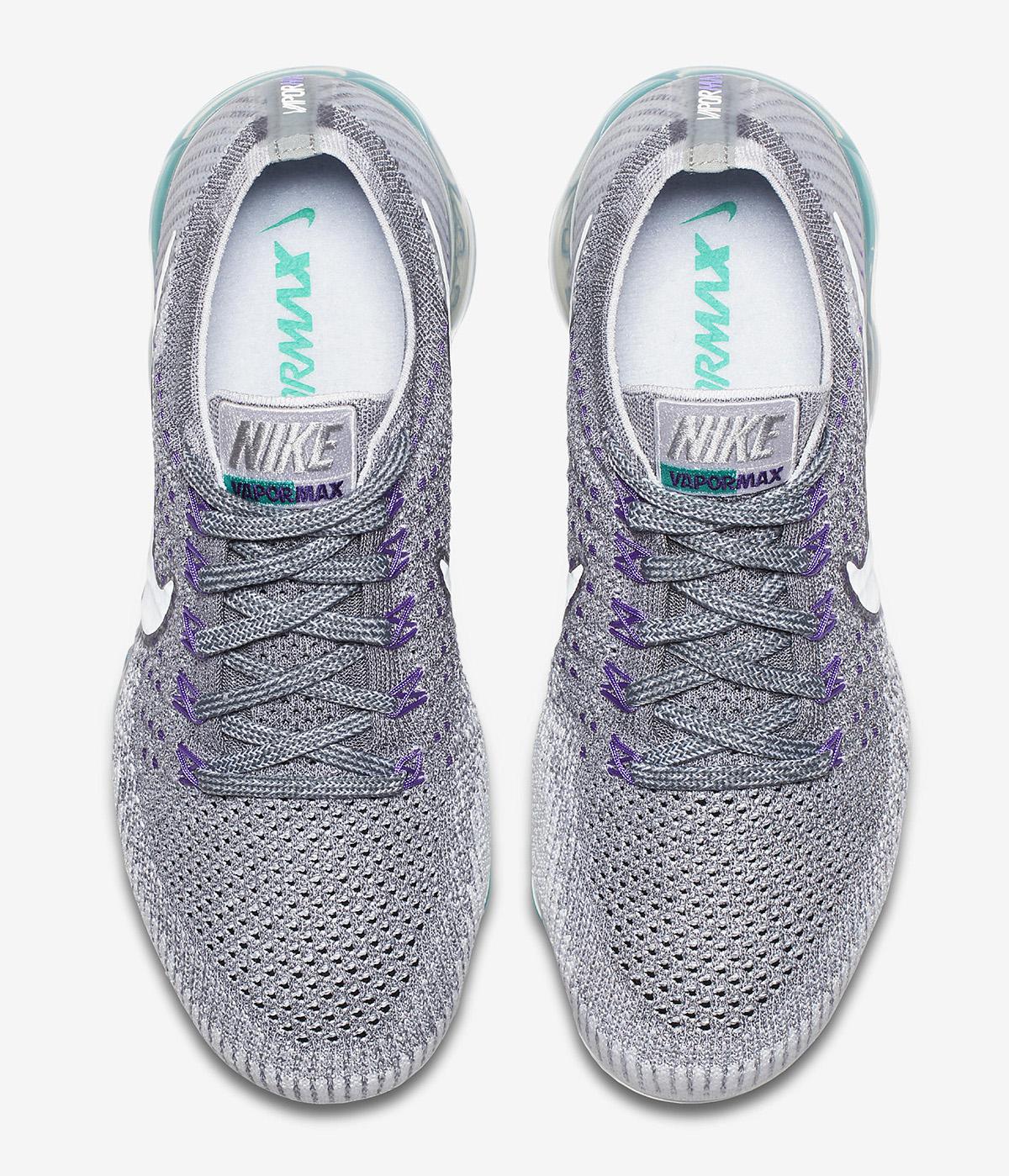 """Nike WMNS Air VaporMax Flyknit """"Grape"""""""