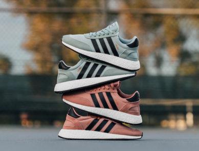 adidas Iniki Runner: WMNS Colorways for November 2017