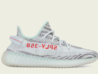 adidas YEEZY BOOST 350 V2 Releasing in Three Colorways for Winter 2017