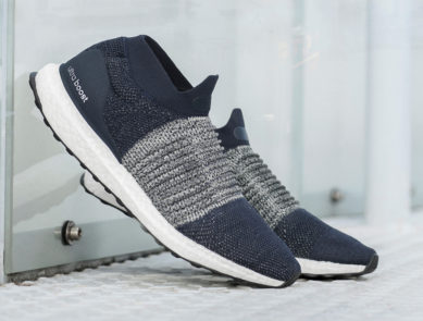 finest selection 02eb5 e026a adidas Ultraboost Laceless