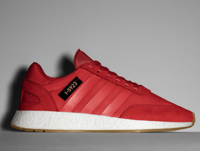 adidas I-5923 Runner Hitting Shops in Two Colorways