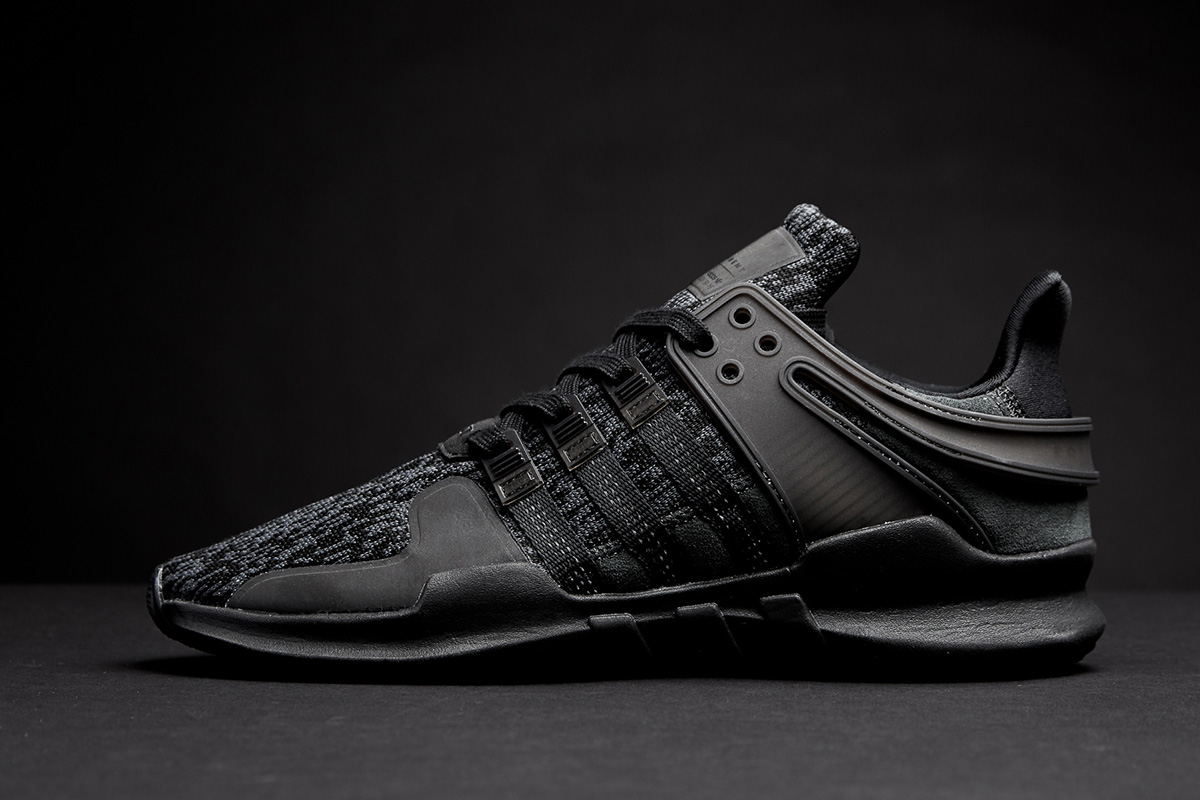 "adidas Originals ""Black Friday"" EQT Pack"