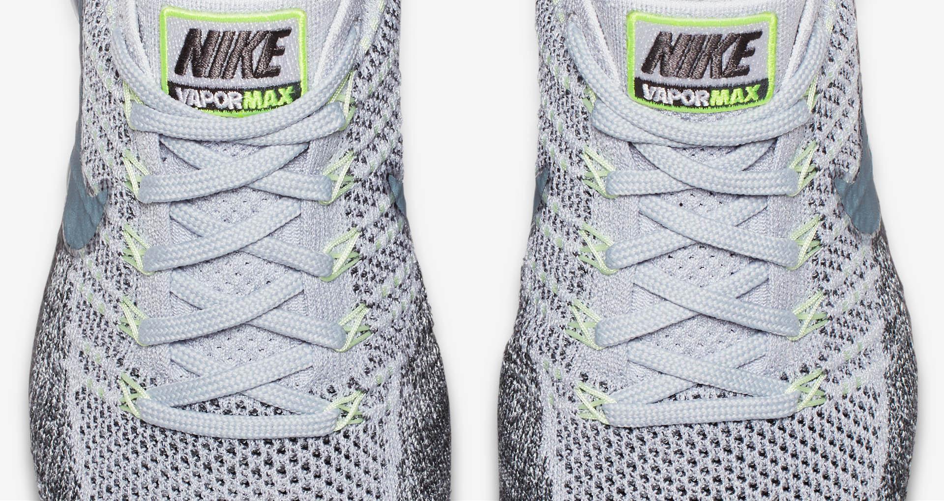 "Nike Air VaporMax Flyknit ""Neon"""