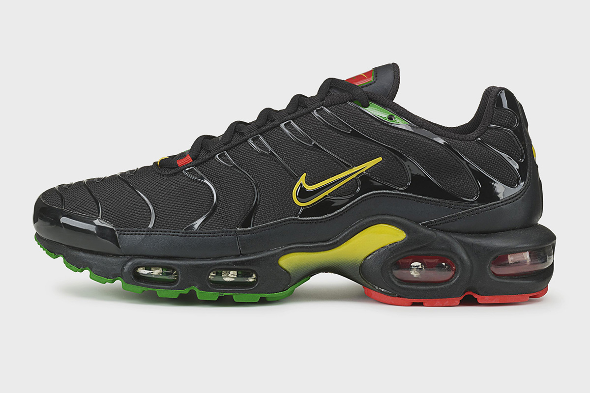 Sean McDowell Gives a History Lesson on the Nike Air Max Plus