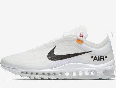 Nike Air Max 97 x Off-White