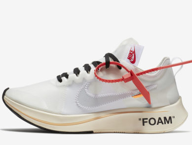 Nike Zoom Fly x Off-White
