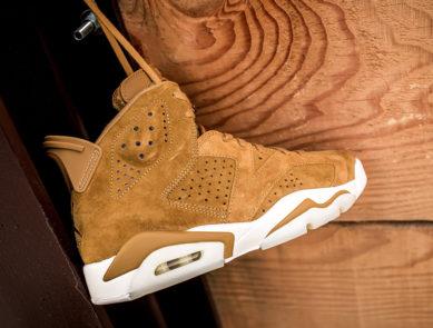"""Air Jordan """"Wheat"""" Pack"""