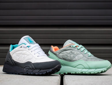 """Saucony Shadow 6000 MD """"Space"""" Pack"""