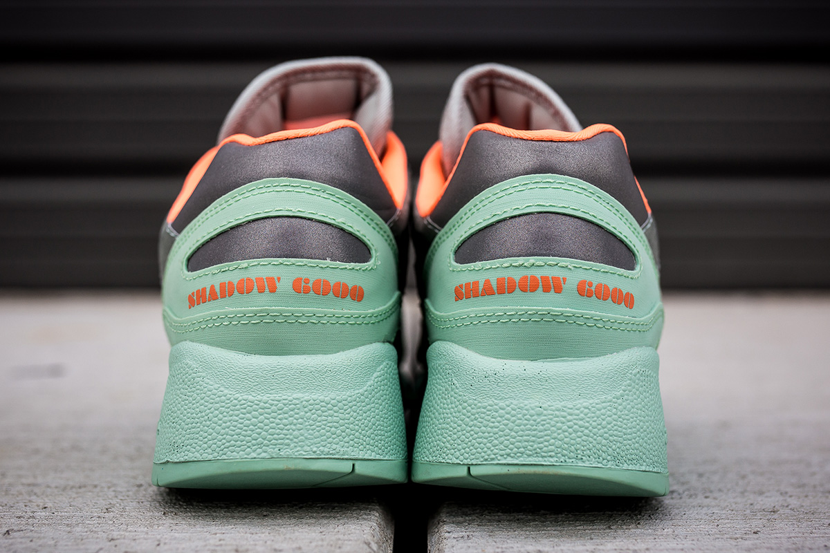 """info for dcc4b 31fdd ... Saucony Shadow 6000 MD """"Space"""" Pack ..."""