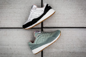 "Saucony Shadow 6000 HT ""Perf"" Pack"