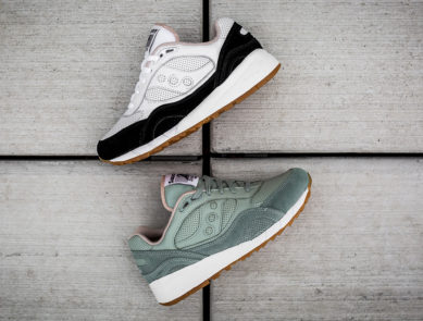 """Saucony Shadow 6000 HT """"Perf"""" Pack"""